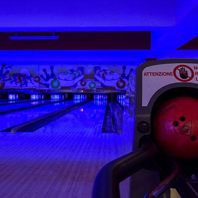 disco bowling Milano sud